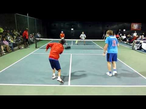 Xxx Mp4 Pickleball Nationals Mens OPEN Doubles GOLD MEDAL Match Video Presented By Valenti Sports 2013 3gp Sex
