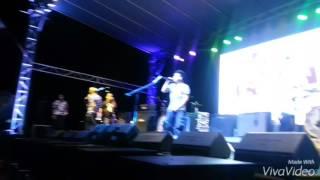 Ang arte mo, Ang panget mo naman! - Serpiente (LIVE) - Amoranto Stadium