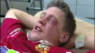 The Waratahs War - Waratahs vs Lions 2001