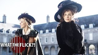 Love & Friendship - Official Movie Review
