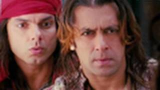Salman has a mental disorder | Veer