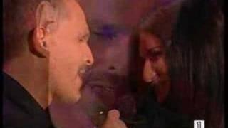 Laura Pausini - Especial Miguel Bosé (Te Amaré)