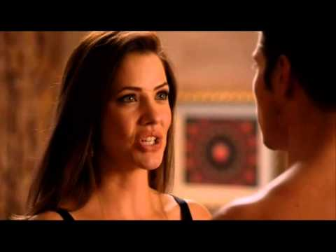 Pamela&John Ross - Dallas, season 3 - Deleted scen