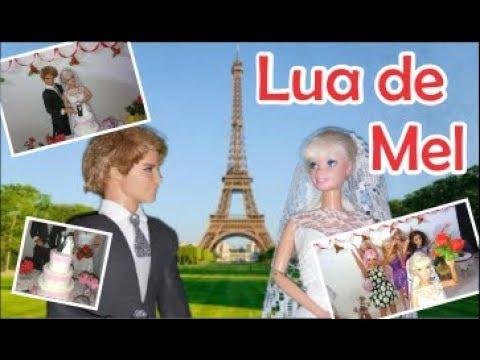 Xxx Mp4 Festa De Casamento E Lua De Mel Barbie Melissa E Cris 3gp Sex