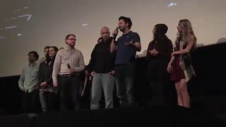 Pure Pwnage Movie - Full Toronto Premiere Highlights