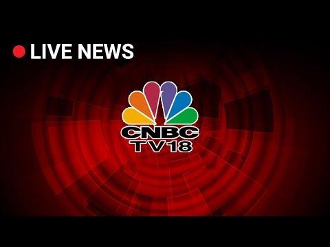 Xxx Mp4 CNBC TV 18 Live Live News Update Of CNBC TV 18 3gp Sex