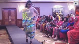 Nile Fashion Show London 2017