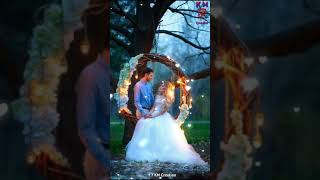 Khuda Ki Inayat Hai Hame Jo Mila Hai Full Screen Romantic & Love WhatsApp Status KM Creation