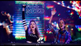 Avicii - All I Need ft. Sia