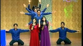 Alamgir Last Performance Khayal Rakhna, National Song of Pakistan - New Performance on Pakistan Day