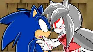 Super Sonic X Universe TRAILER Tercera Temporada Capitulo 15