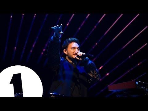 Jonas Blue feat. Jack & Jack - Rise (Radio 1's Teen Awards 2018)