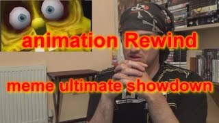 AF17's Reaction: MLG AND YOUTUBE POOP MEME FREE FOR ALL!!!