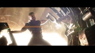Avenger Infinity War Full HD Movie Leaked Hollywood Bluray English Images Promotion Hindi
