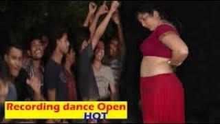 Andhra Midnight Recording Dance xx