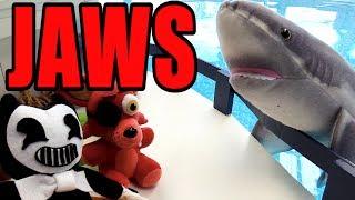 FNAF Plush Movie: Jaws