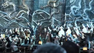 dismappa - Turandot all'Arena di Verona - Primo atto
