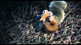 Ice Age 2: Scrat And The Bird