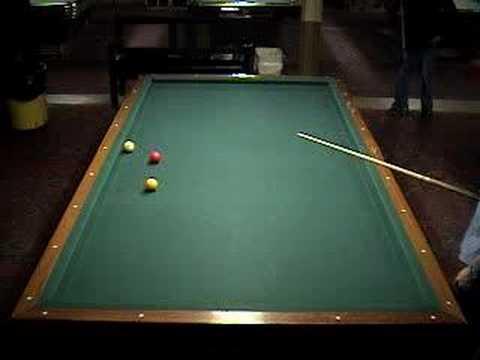 3 three cushion billiards 1 2 2008 part 2
