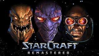 StarCraft: Remasterizado - Pelicula Completa en Español 2017 [1080p 60fps]