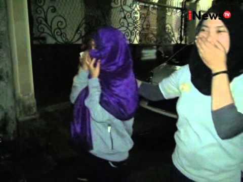 Petugas Satpol PP Makassar gelar razia penyakit masyarakat, seorang PNS diamankan - iNews Pagi 0605