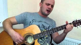Адриано Челентано Конфесса под гитару на кухне Adriano Celentano - Confessa (cover)