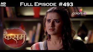 Kasam - 8th February 2018 - कसम - Full Episode