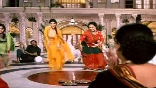 Maye Ni Maye - Hum Aapke Hain Kaun (1995) *HD* 1080p Music Video