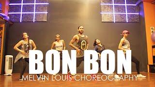 Bon Bon   Strefie    Melvin Louis Choreography