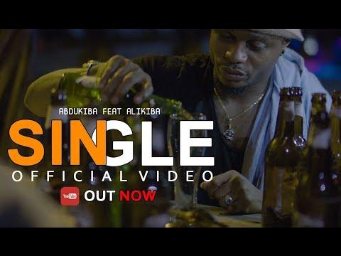 Abdu Kiba feat.Alikiba - Single (Official Music Video)