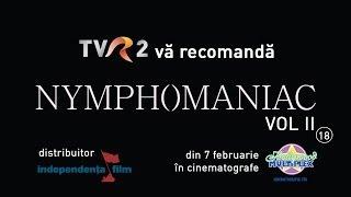 Nymphomaniac Vol. II (trailer)
