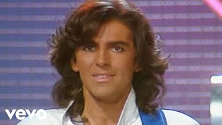Modern Talking - You Can Win If You Want (Wetten, dass...? 18.05.1985)