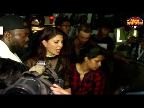 Why Was Jacqueline Fernandez Upset At Justin Bieber's Awaited Concert | Bollywood News