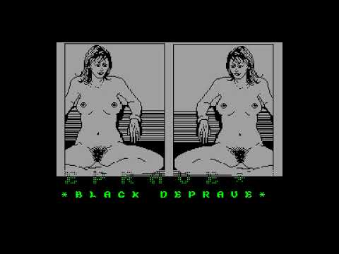 Xxx Mp4 Black Deprave Black Eagle Company S A W T A W Porno 18 Zx Spectrum AY Music Demo 3gp Sex