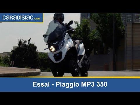 Xxx Mp4 Essai Piaggio MP3 350 La Cylindrée Idéale 3gp Sex