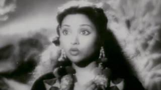 Jadugar Saiyan - Lata Mangeshkar, Vaijayanti Mala, Pradeep Kumar, Nagin Song