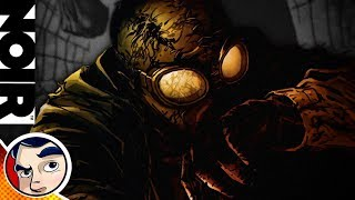 """Spider-Man Noir """"Whats a Hero?"""" - Complete Story"""