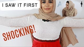 SHOCKINGG!! IS isawitfirst.com MODEST? | HABIBA DA SILVA