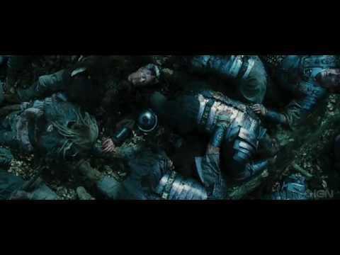 Centurion Trailer 2010