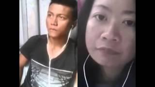 Satu Nama Tetap di Hati (duet smule) VSI_SofyanUchil_Ayuuki