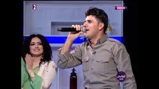 Barham shamami la Kanali Nrt 2 2016 bashy 5