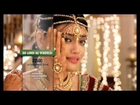 A voir sur #RTI2  Le destin de Zoya