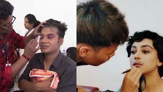 Nayika Nayakan l Dain and Pearle