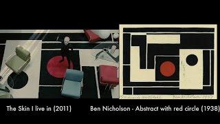 El arte en el cine de Pedro Almodóvar