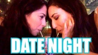 Girlfriend Pranks?! Stevie and Ally