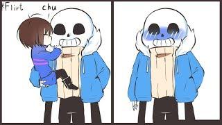 【 Undertale Animation Dubs #18 】Epic Undertale Comic dub Compilation