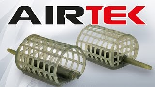 Trabucco TV -  Recensione AIRTEK Feeder Hi-Flow Method in-line