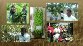 झिरो बजेट नेचुरल फार्मिंग प्रोमो पार्ट-2 Zero Budget Natural Farming Promo Part 2