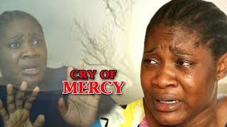 Mercy Johnson 2017 Latest Nigerian Nollywood Movie - Hear My Cry Season 3