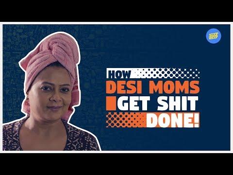 Xxx Mp4 ScoopWhoop How Desi Moms Get Shit Done 3gp Sex